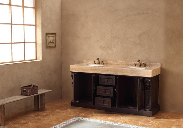 "72"" Boley Double Sink Bathroom Vanity traditional-bathroom-vanities-and-sink-consoles"