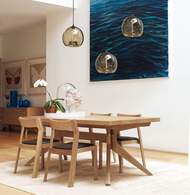 Design Within Reach modern-dining-room