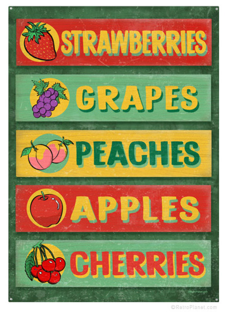Farm Stand Fruit Sign Board  Produce Tin Signs. Airport Mumbai Signs Of Stroke. Living Signs. Aluminum Signs. Stainless Steel Signs. Highway Code Signs Of Stroke. Emotions Signs Of Stroke. German Signs. Statistics Australia Signs