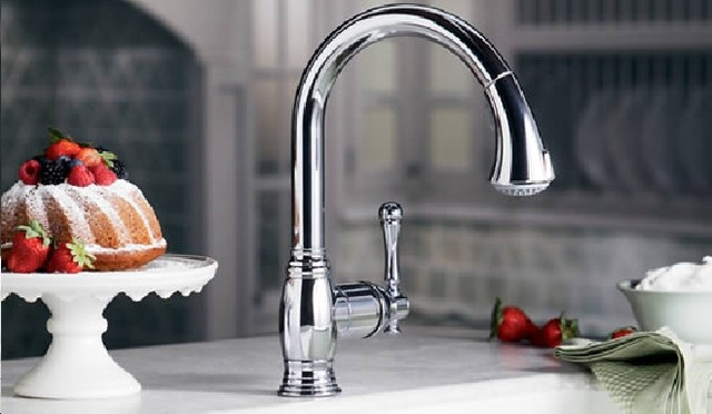 grohe bridgeford 33870 contemporary kitchen faucets