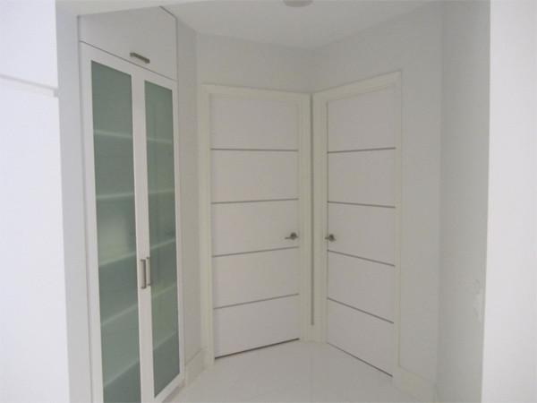 Italian Doors modern-interior-doors