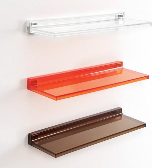 Shelfish Shelves by Kartell - Modern - Display And Wall ...