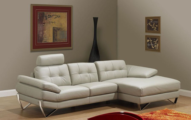 leather sectionals miami