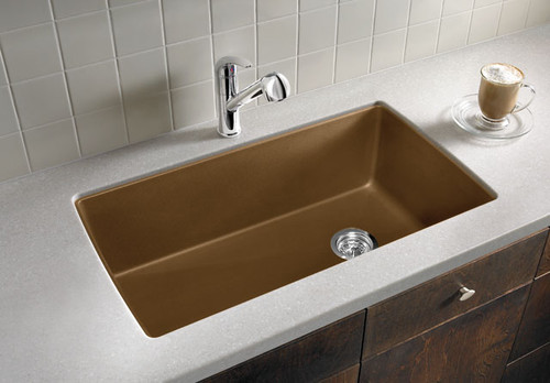 Blanco Sink Colors : Do you know what color this sink is called from Blanco?