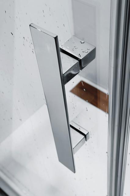 stainless steel shower accessories - Modern - Door Hardware - other ...
