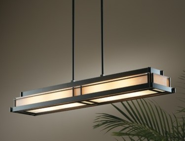 contemporary craftsman billiards light pendant lighting