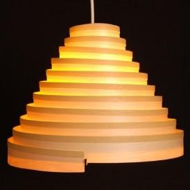The Hive Light contemporary-pendant-lighting