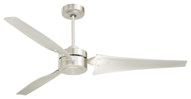 "Emerson CF765BS Contemporary 60"" Ceiling Fan contemporary-ceiling-fans"