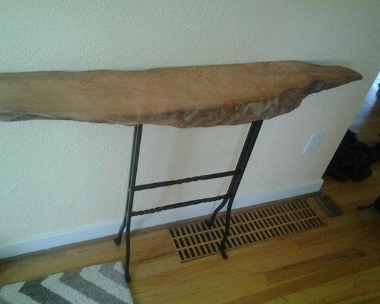 Custom Table base -