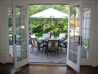 Benefits Of Using French Patio Doors