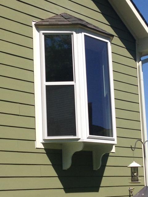 Home Improvement traditional-windows