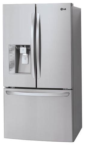 LG LFX33975ST | LG Electronics Canada refrigerators