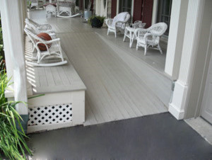 Universal/Accessible exteriors & entrances by Glickman Design Build eclectic-exterior