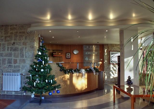 Business complex St. Nikola / Varna town, Bg eclectic