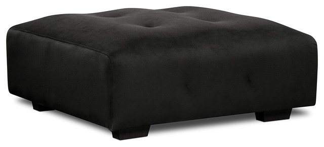Montage Cocktail Ottoman contemporary-footstools-and-ottomans