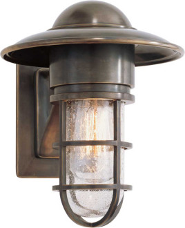 MARINE WALL LIGHT traditional-wall-sconces