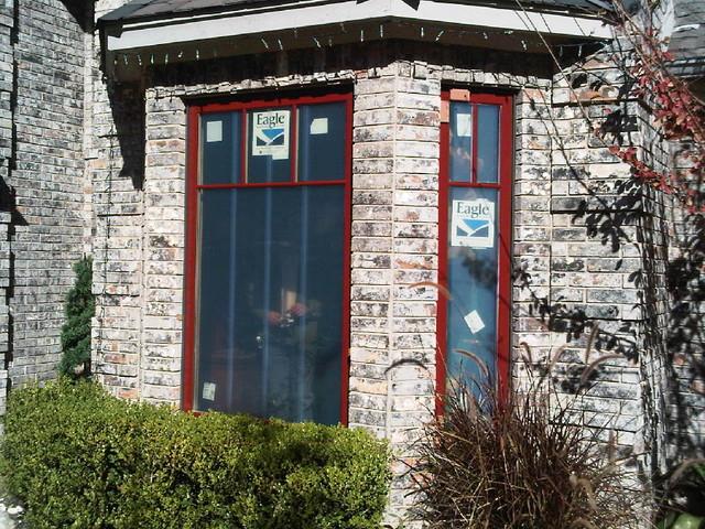 Eagle casement windows contemporary houston