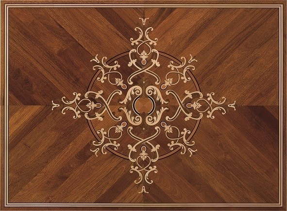 Decorative Flooring Traditional Wood Flooring Other