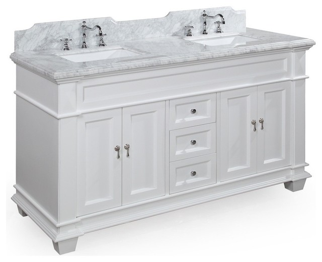 Ideas for a DIY Bathroom Vanity - Better Homes and Gardens ...