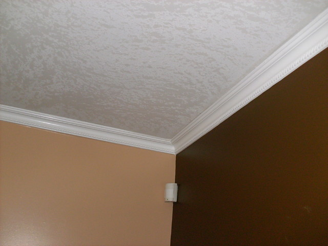 California Knockdown Ceilings
