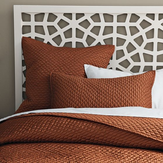 Lexington Quilt + Shams modern-pillowcases-and-shams