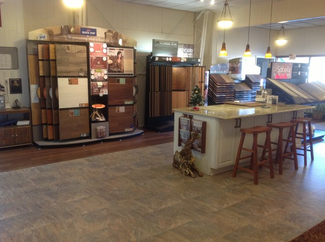 Our Showroom. traditional-floor-tiles