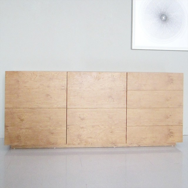Jessica Contemporary 3 Door Buffet buffets-and-sideboards