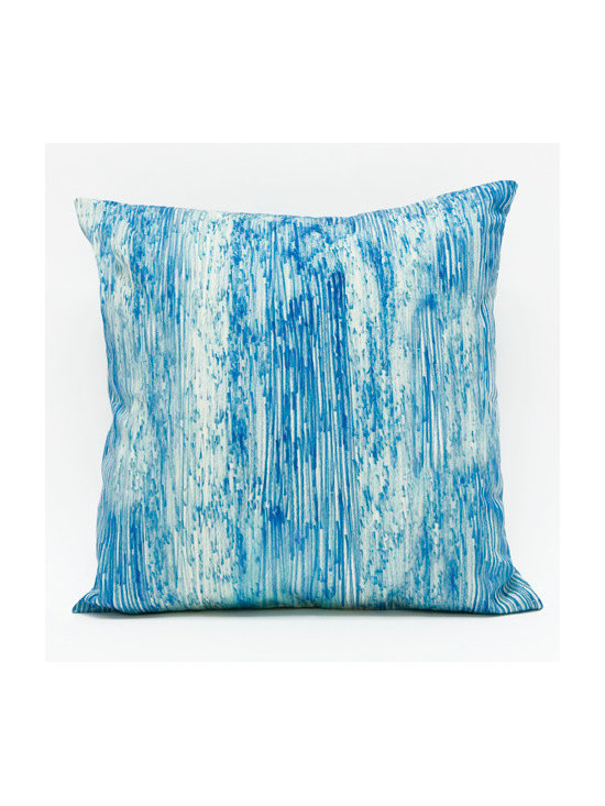 Rain Pillow Case -