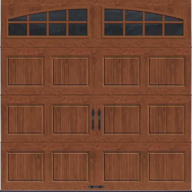 Gallery Collection Ultra Grain Garage Doors And Openers