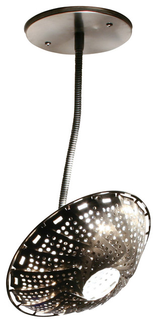 Steamlight Solo, Designer Edition farmhouse-ceiling-lighting