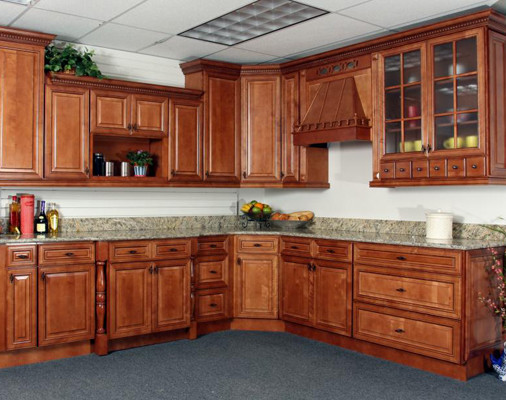 Kitchen Cabinetry traditional-kitchen-cabinetry