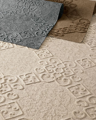 Lincoln Rug traditional-rugs