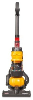 Dyson Ball Toy Vacuum contemporary-vacuum-cleaners