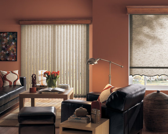 Bali® Roller Shades: Fiddlestix - Bali is a premier brand name provider of stylish and functional roller shades for the home.  Choose from a wide selection of fabrics, colors, styles, and opacity levels.  Roller shades are great for blocking harmful UV rays in the home, while reducing heat transmittance keeping rooms cooler, longer.  Bali offers a variety of roller shades to fill your home with style, function and beauty.  Bali Roller Shades are both versatile and functional.  Available in a variety of opacity levels, fabric styles, colors and options, these roller shades also block damaging UV rays while reducing heat transmittance to keep rooms cooler.  Fiddlestix Light Filtering fabrics reduce the harsh rays of the sun giving you pleasant lighting and temperature.
