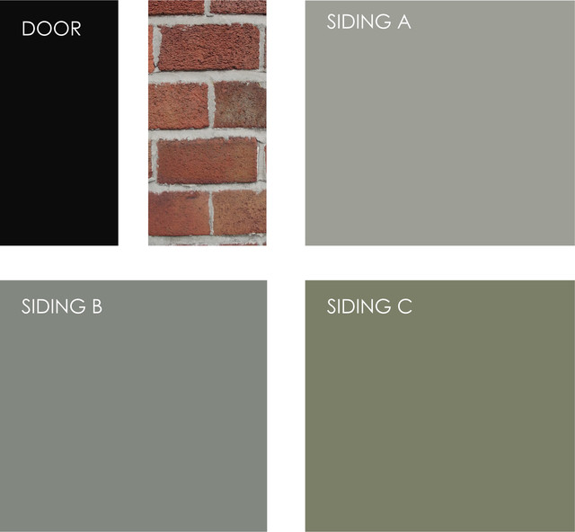 Diy Home Design Ideas Com: Dunn Edwards Beige Exterior House Ideas