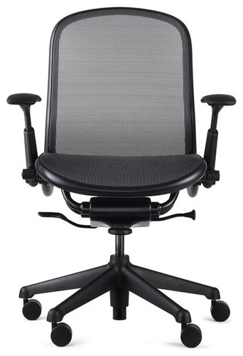 Chadwick Mid-Back Mesh Task Chair modern-office-chairs