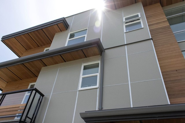 Allura Architectural Panels