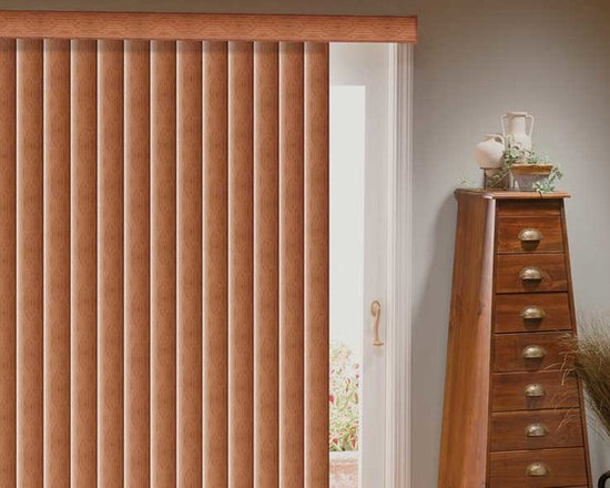 @Home Collection Vertical Blinds -