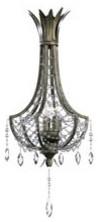 Luciana Regis Bronze Pendant chandeliers