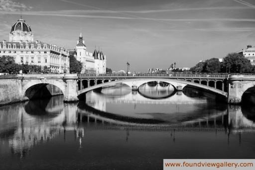 Art Photography Prints - Paris eclectic-artwork