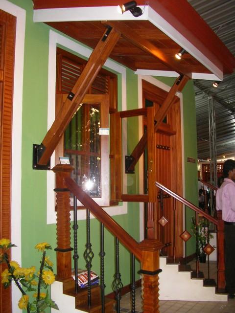 interior design & home design asian