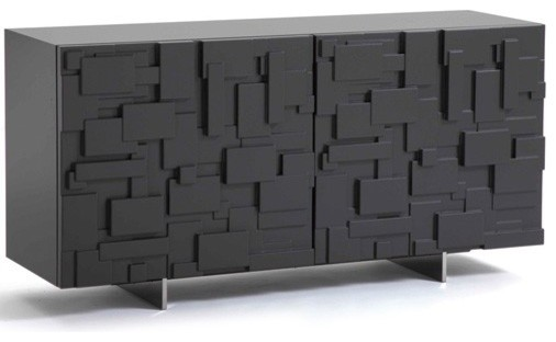 Cattelan Italia | Labyrinth Credenza modern-buffets-and-sideboards