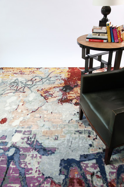 Piece Nº26904 size - 8x10 contemporary-rugs