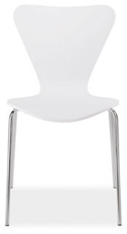 Jake Chair contemporary-dining-chairs