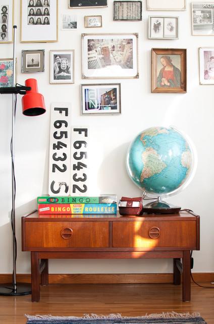 Hilda's House modern-living-room