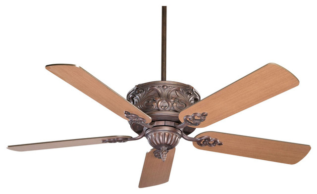 Savoy House 52-705-Mo-52 The Gossamer Ceiling Fan contemporary-ceiling-fans