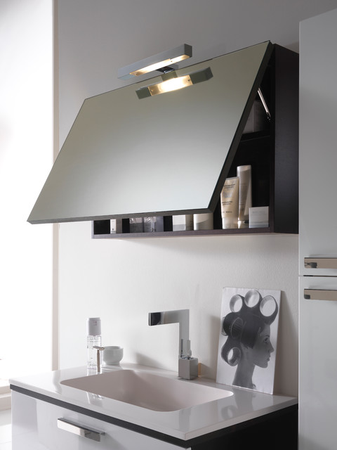 MINIMALE Collection modern-bathroom-vanities-and-sink-consoles