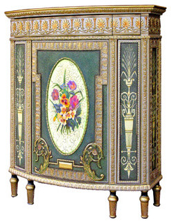 FT 299 buffets-and-sideboards
