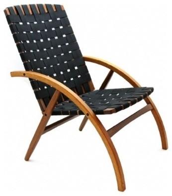 Flexa Medium Designed by Carlos Motta modern-accent-chairs