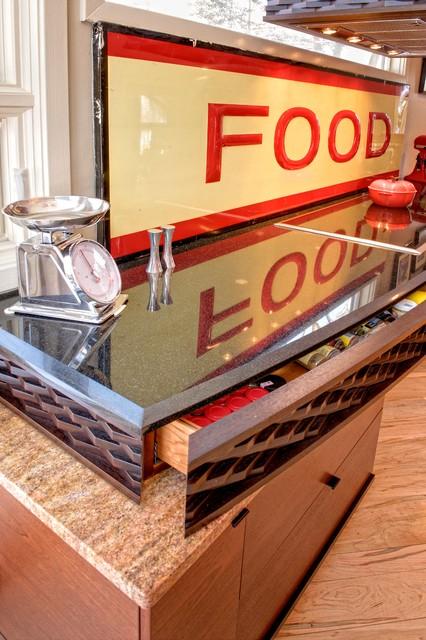 Stimmel contemporary-kitchen
